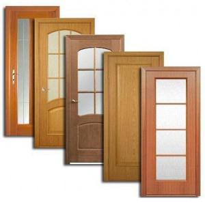 Двери, дверные блоки Гайнов