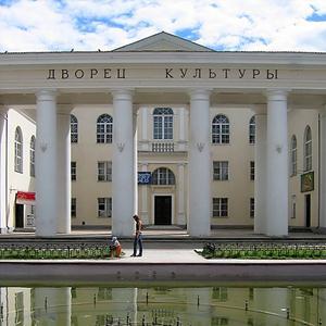 Дворцы и дома культуры Гайнов