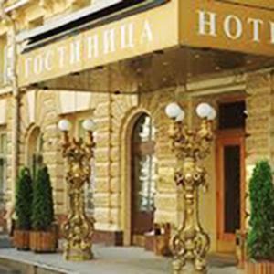 Гостиницы Гайнов