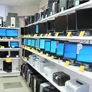 Компьютерные магазины Гайнов