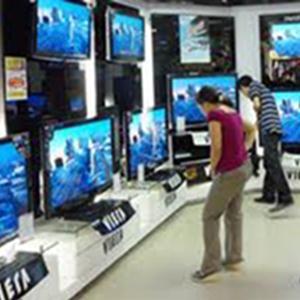 Магазины электроники Гайнов