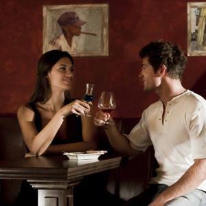 Рестораны, кафе, бары Гайнов