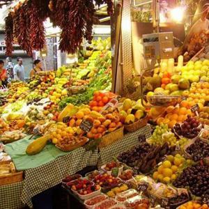 Рынки Гайнов