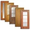Двери, дверные блоки в Гайнах