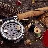 Охотничьи и рыболовные магазины в Гайнах