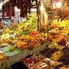Рынки в Гайнах