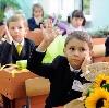 Школы в Гайнах