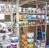 Строительные магазины в Гайнах