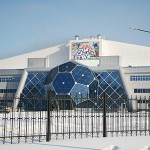 Спортивные комплексы Гайнов