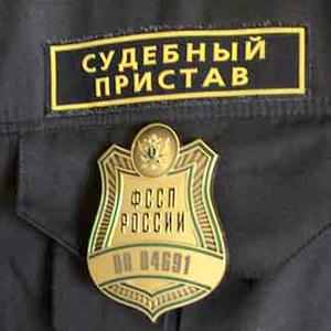 Судебные приставы Гайнов