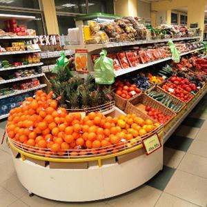 Супермаркеты Гайнов