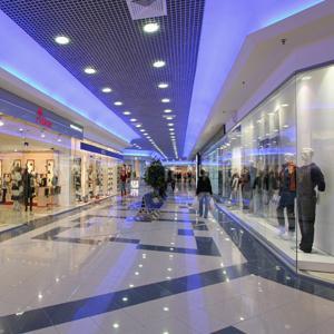 Торговые центры Гайнов